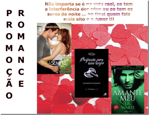PROMO ROMANCE