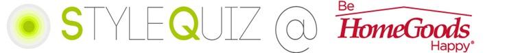 Style Quiz Header