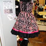 lovely dresses at shizuoka 109 in Shizuoka, Sizuoka (Shizuoka) , Japan