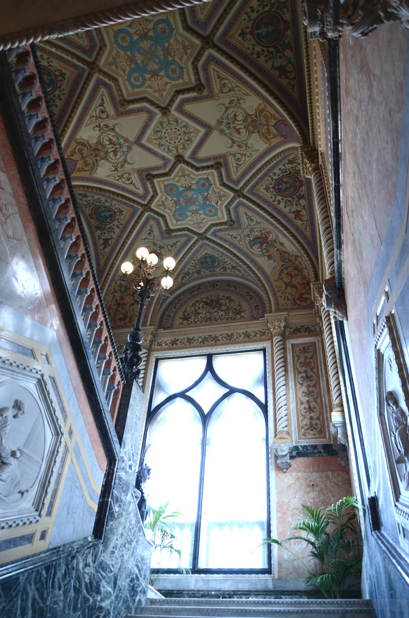 Palazzo Franchetti 19