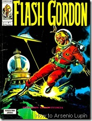 P00007 - Flash Gordon v1 #7