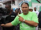 Didas Pembe, président du Peco. Radio Okapi/ Ph. John Bompengo
