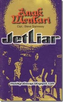 Jet Liar - anak Mentari01