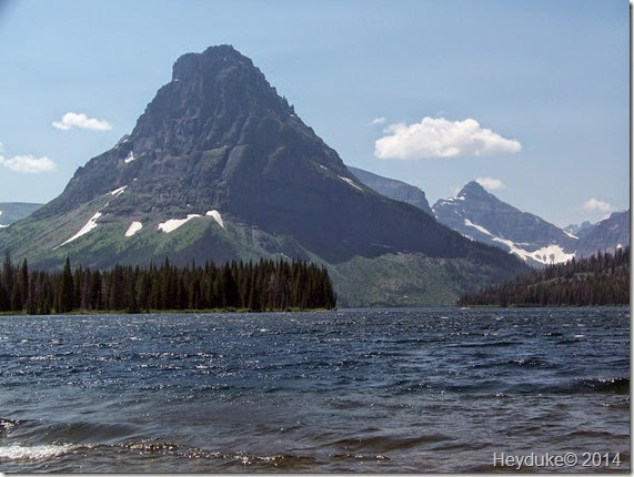 Glacier National Park 035