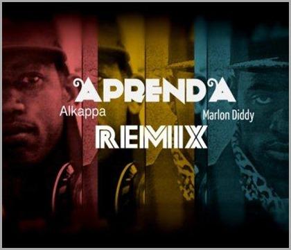 remix alkappa Marlon Diddy