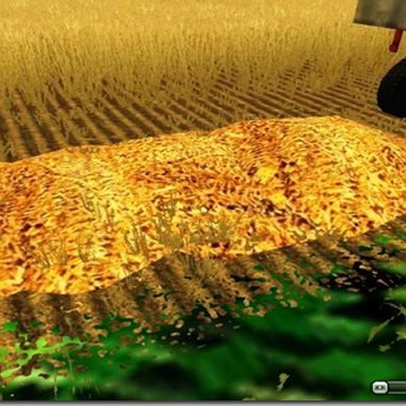 Farming simulator 2013 – Texture Paglia V 2.0