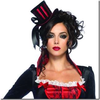 Deluxe-Mini-Top-Hat-RedBlack-Adult