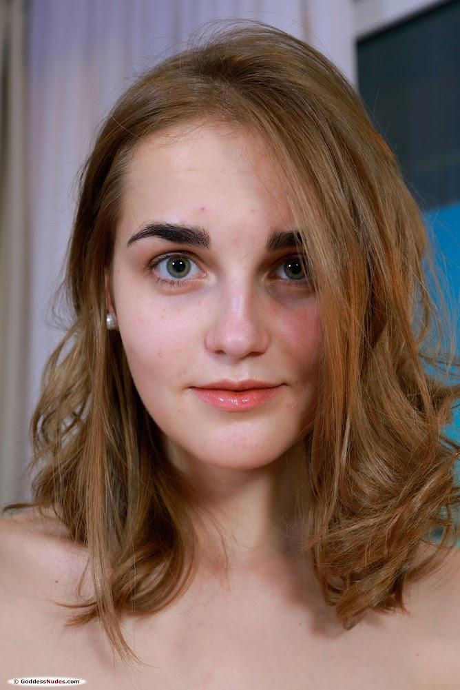 [Goddessnudes] Olga ZZ 2 - idols
