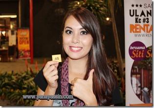 Rentak Artis Siti Saleha 218