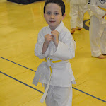 2010 - Yellow Belt