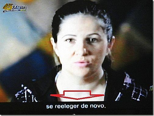 TV45 Salvaro lá