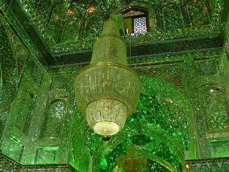 08. Shrine din Shiraz.JPG