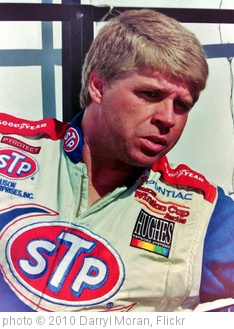 'Bobby Hamilton- NASCAR Photography by Darryl Moran 18' photo (c) 2010, Darryl Moran - license: http://creativecommons.org/licenses/by-sa/2.0/