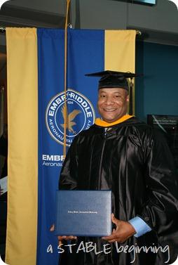Mike's Graduation 061