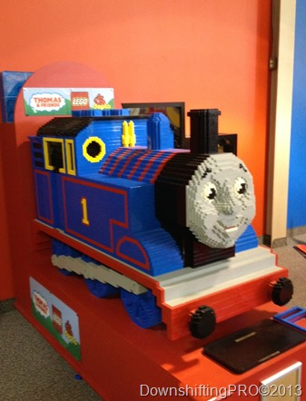 LEGO_Thomas the Tank Engine_DownshiftingPRO_WordlessWednesday