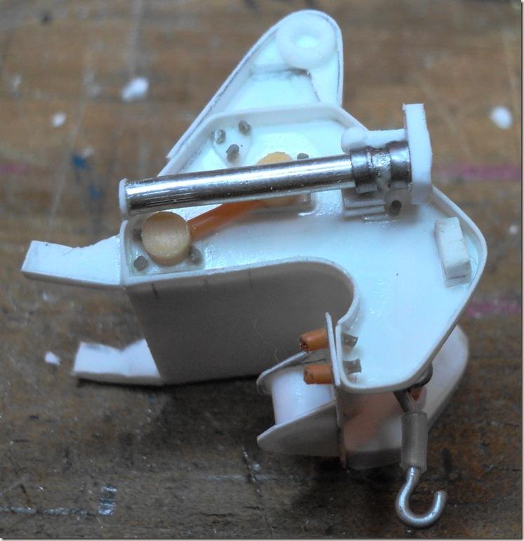 08 mecanismo dirección