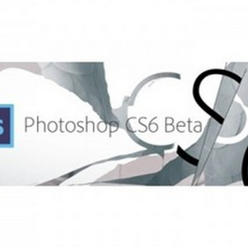 Adobe Photoshop CS6 [Download Gratuito]2012