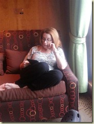 20130101_Quiet time in Rendezvous Lounge (Small)
