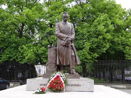 29. Maresalul Pilsudski.JPG