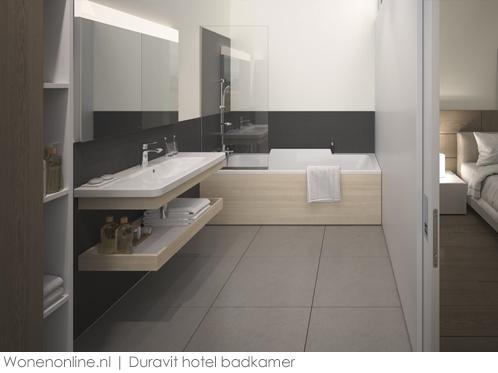 Duravit-hotel-badkamer2