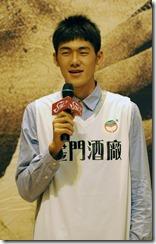 第9季選秀狀元劉錚