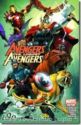 P00004 - 04- Avengers vs Pet Avengers howtoarsenio.blogspot.com #4