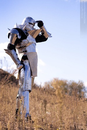 Cosplay: TOP 10 costumes of 2011