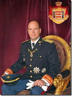 prince albert ii of_monaco