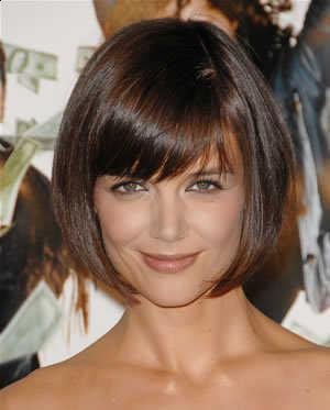 Women S Top Short Hairstyle
