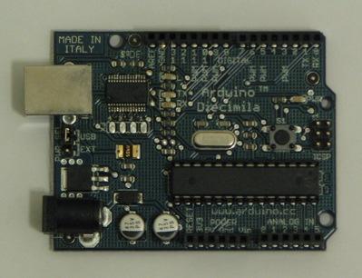ArduinoDiecimila400