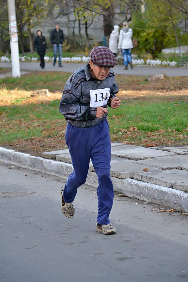 Пробег в Балаклее - 44
