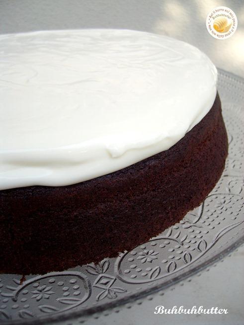 Torta Guinness 1