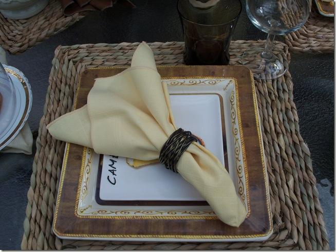 Italian table 004