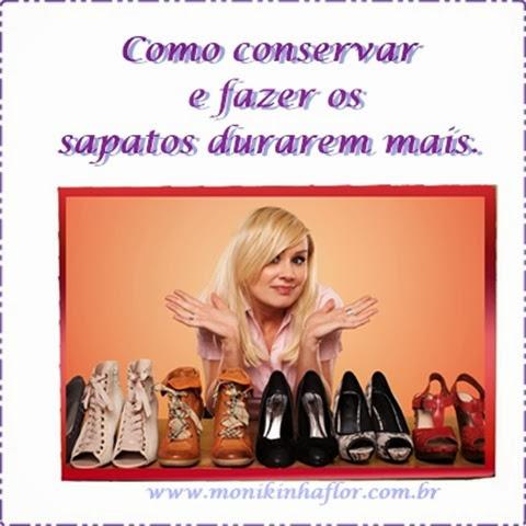 banner sapatos