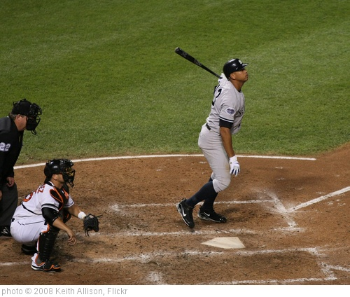 'Alex Rodriguez' photo (c) 2008, Keith Allison - license: http://creativecommons.org/licenses/by-sa/2.0/
