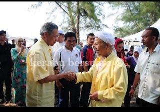 Sebelum Solat Jumaat, Cuba Tengok Siapa Yang Layak Jadi MB Kelantan?