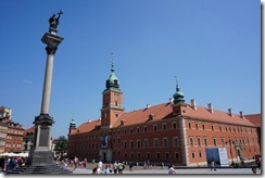 Palace, Old Town, Warsaw
