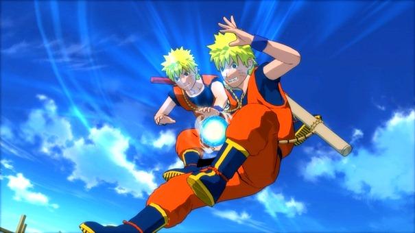 Naruto - Son Goku