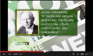 jesse stock market