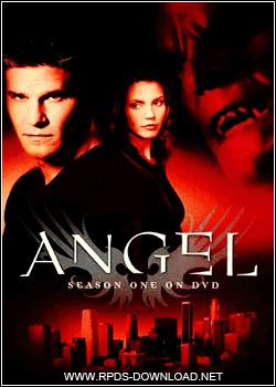 Angel: O Caça Vampiros Completo Download Filme
