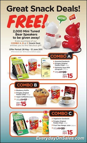 Air-Asia-Great-Snack-Deals-2011-EverydayOnSales-Warehouse-Sale-Promotion-Deal-Discount
