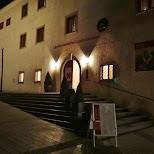 liechtensteines Landes Museum in Vaduz, Vaduz, Liechtenstein