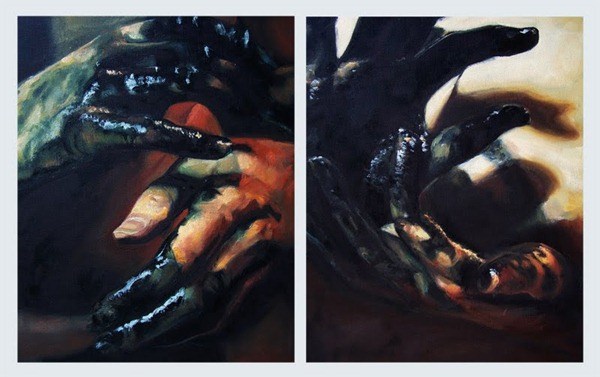 the gryllus a.k.a. cara thayer & louie van patten 5