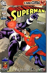 P00021 - Last Stand of New Krypton #695