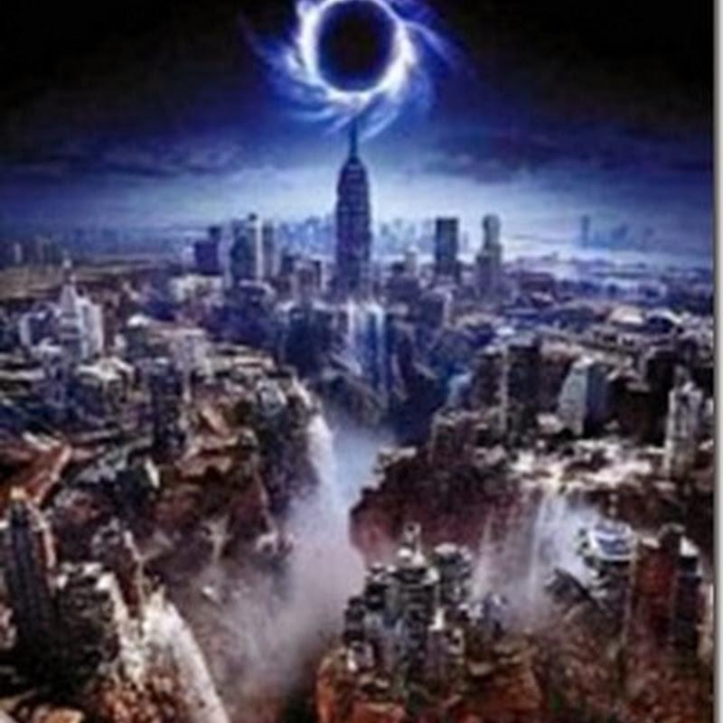 มหาวิบัติทำนายล้างโลก Doomsday Prophecy