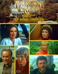 Falcon Crest_#026_Choices
