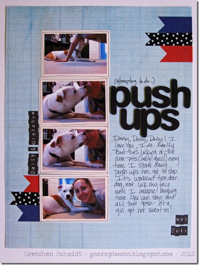 pushups