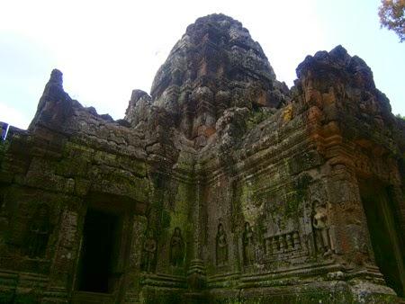 Ta Som, Angkor