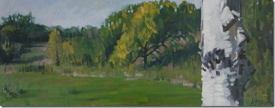 arboretum birch-Reid-Thorpe-ENKAUSTIKOS
