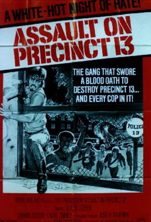 Assault On Precinct 13 (2)